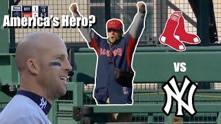 Boston Man BREAKS INTO Fenway Park, Delays Game! || (Reaction)