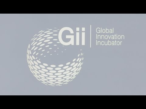 Thai Union Global Innovation Incubator (Gii)