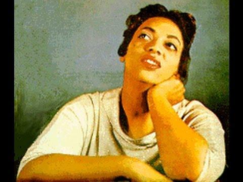 Lorez Alexandria -- The Sky Is Crying (1957)