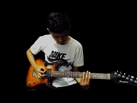 Killing Me Inside - Hilang (Guitar cover by Niko)