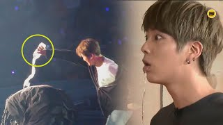 BTS Funny Moments With Water #BTSFunnyMoments