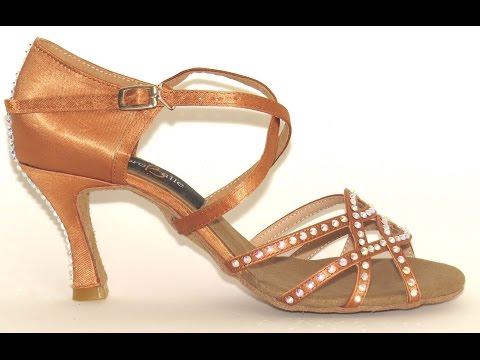 Y Comprar Zapatos De En EspañaSalsaSalón Baile LatinoProbaile HE9ID2