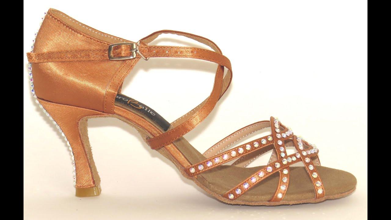 00a16734 Zapatos de baile latino, zapatos para bailar salsa y social www.probaile.com