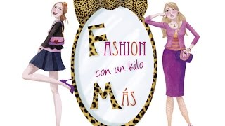 Fashion con un Kilo Más 19-09-2014 Thumbnail
