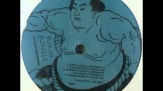 Soichi Terada - Yokozuna Beach Chillin / Sumotorishu Ga Coming