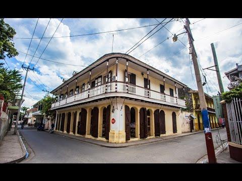 La Ville Du Cap Haïtien