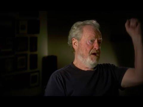 The Best of Ridley Scott on 'Alien: Covenant' 2017