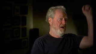 The Best of Ridley Scott on 'Alien: Covenant' (2017)