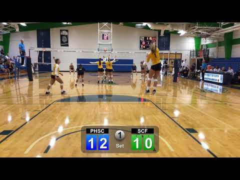 SCF - Pasco Hernando State College (first set)