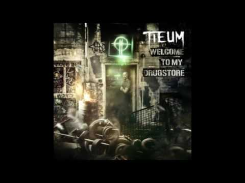 Tieum & Angerfist - The Murdera