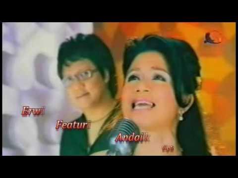 Erwin Gutawa Ft Ruth Sahanaya - Andaikan Kau Datang