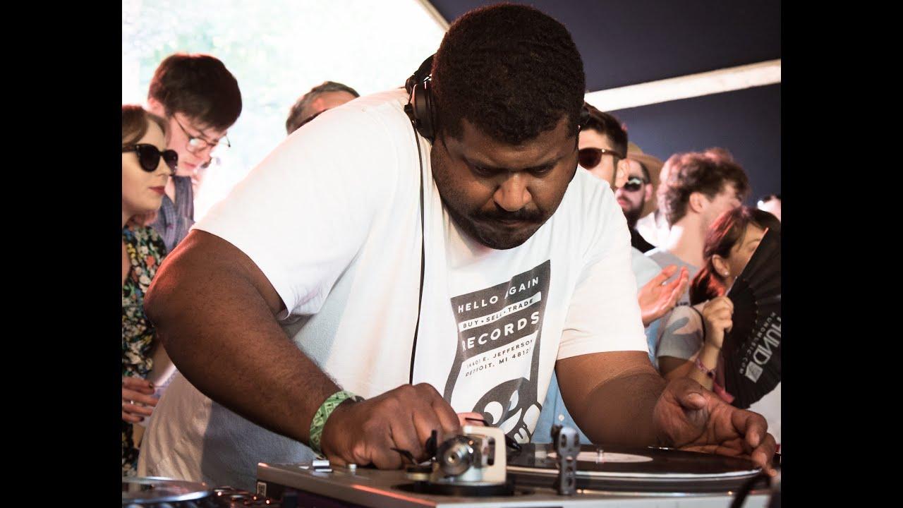 Carlos Souffront Boiler Room x Dekmantel Festival DJ Set - YouTube
