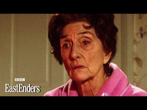 Dot's Special Monologue Episode Part 1 - EastEnders - BBC