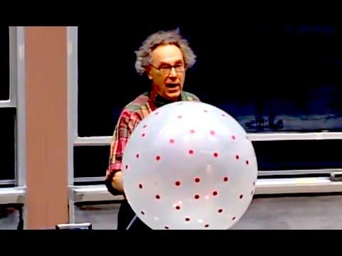 8.02x - Lect 35 - Doppler Effect, Big Bang, Cosmology