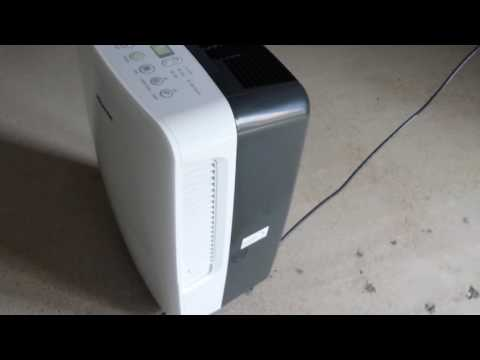 Frigidaire Dehumidifier not draining from YouTube · Duration:  6 minutes 29 seconds