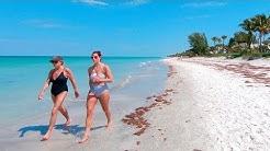 Belleair Beach, Florida | Walking Tour