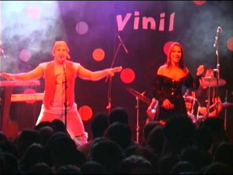 Get Along Gang - Vinils 80's Band