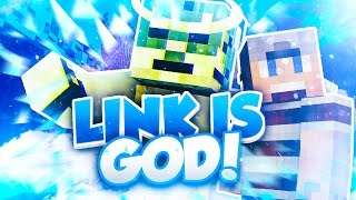 LINK IS GOD thumbnail