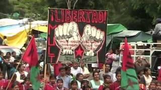 Oaxaca: Between Rebellion and Utopia