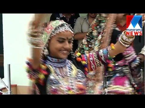 A slice of Rajasthan in Kochi | Manorama News