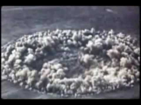 First Indian Nuclear test