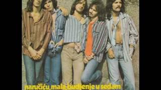 Mama Rock - Rekvijem