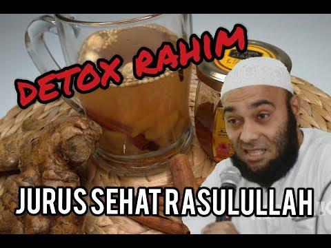 JSR Dr.Zaidul Akbar | Detox Rahim