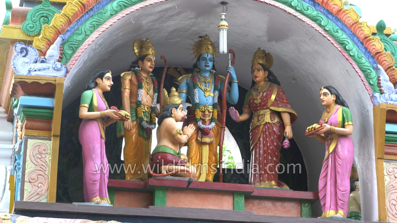 Shyam baba temple in kachiguda hyderabad youtube shyam baba temple in kachiguda hyderabad stopboris Choice Image