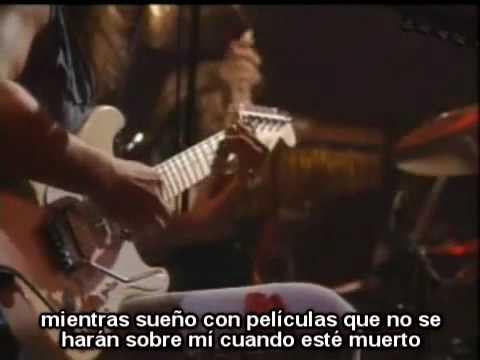 Bed Of Roses Bon Jovi Subtitulado Subtítulos Español Youtube