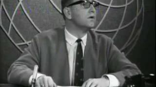 Rolv Wesenlund - Dagsrevyen-parodi