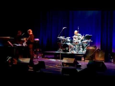 David Sanborn - Live In Helsinki Сity 21.04.2015 (3)