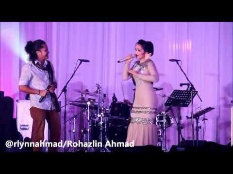 Kau Mawarku & Lagu Gembira - Dato' Siti Nurhaliza ft Hafiz