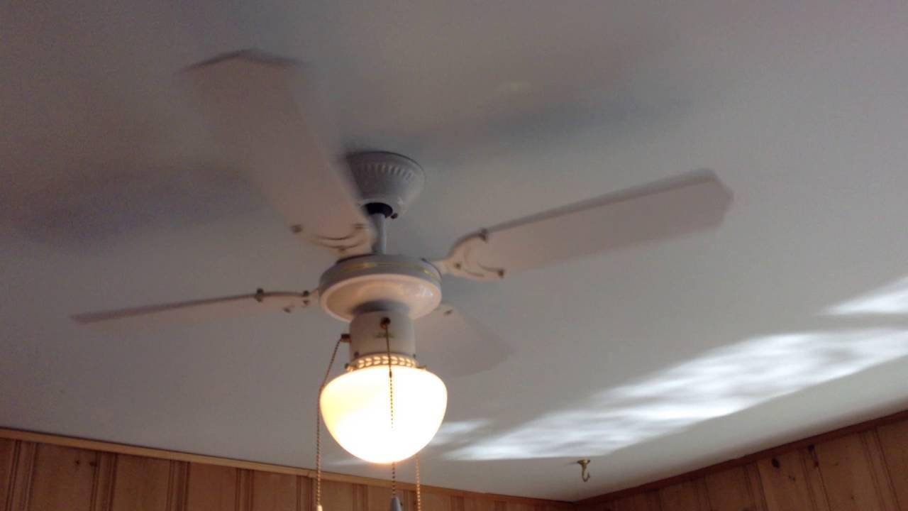 36 Canarm Unity Ceiling Fan