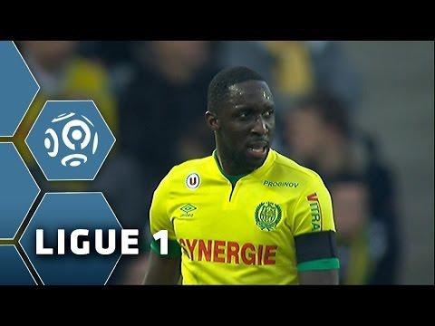 FC Nantes - FC Metz (0-0)  - Résumé - (FCN - FCM) / 2014-15