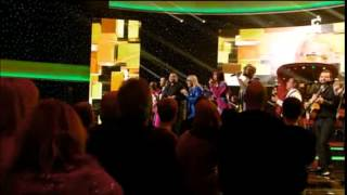 Chico & the Gypsies avec Collectif Métissé   Samba