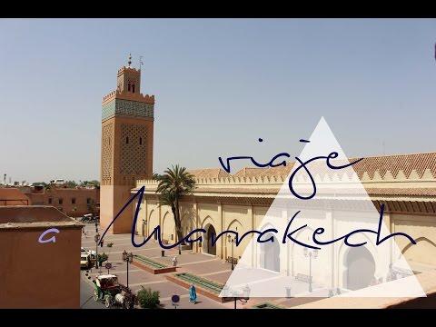 Viaje a Marrakech l Misspetitep
