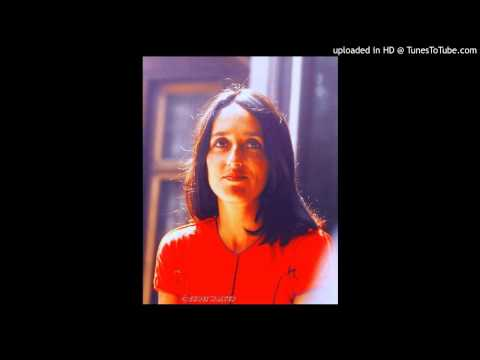 Don't Think Twice, It's All Right-JOAN BAEZ