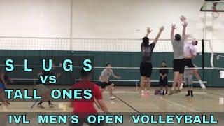 Slugs vs Tall Ones - IVL Men