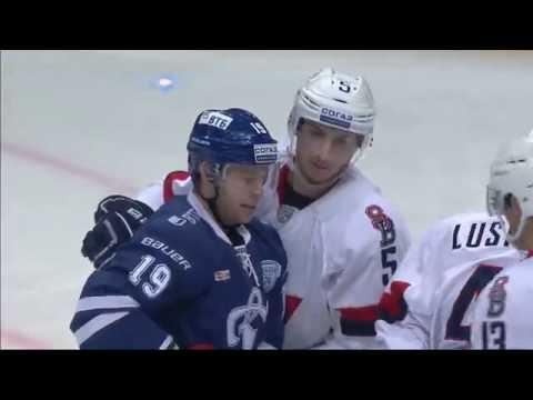 Slovan 5 Dynamo 3 10/11/2016