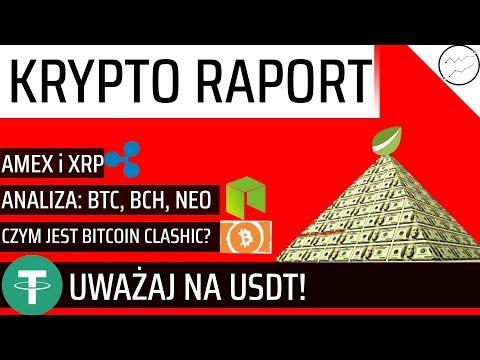 Co tam w sieci? #11 - Bitfinex piramidą finansową?| BCH atakuje? | Zarabiaj krypto na Youtube!