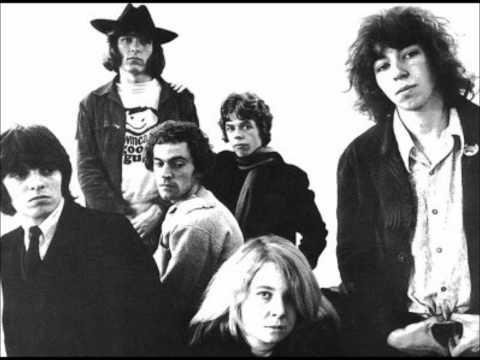 Fairport Convention - Meet on the Ledge