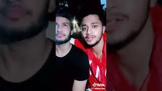 Adnaan 07team fight in ahemdabad full clip