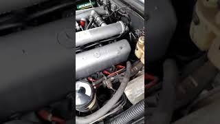 Дизель-бензиновый двигатель мерседес, что это за гибрид?