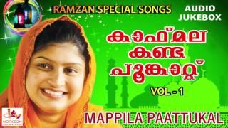 Latest Super HIt Mappila Songs 2017 | കാഫ്മല കണ്ട പൂങ്കാറ്റ് | Top Mappila Album Songs