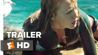 The Shallows Official Teaser TRAILER 1 (2016) - Blake Lively Movie HD