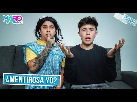Mentiras de mamás  Mario Aguilar  Sebastian Urdiales