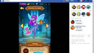 Everwing Hack Unlock New Trixie and Lyra Character October 17 2017