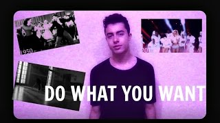 Lady Gaga - Do What You Want (Lionder Cover)