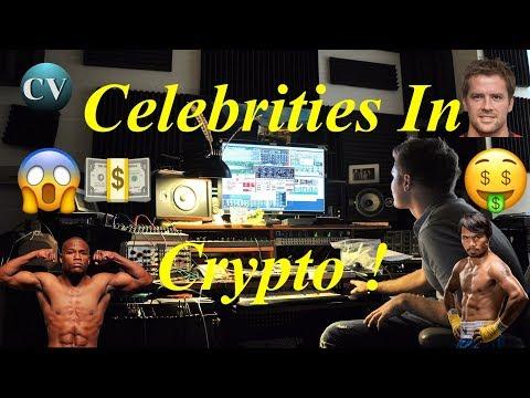 Celebrities Involvement In Cryptocurrency   Japan FSA & Binance FUD