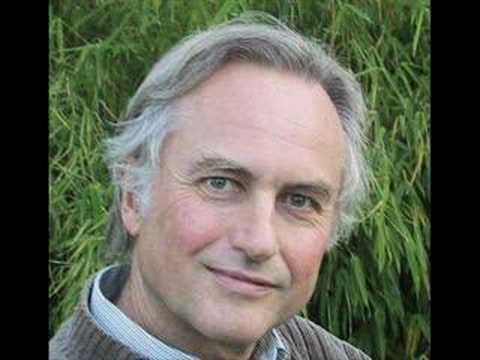 Richard Dawkins interviewed on Point of Inquiry -1
